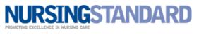 Nursing standard logo