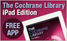 cochrane app available